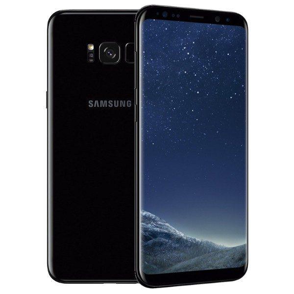 Samsung Galaxy S84Gb/64Gb Negro