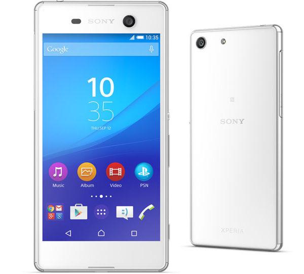 Sony Xperia M5 3Gb/16Gb Blanco