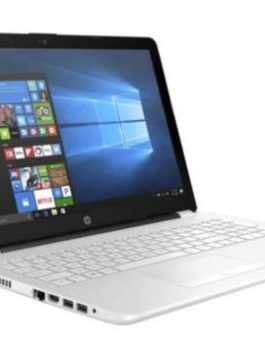 HP Notebook 15-bw052ns