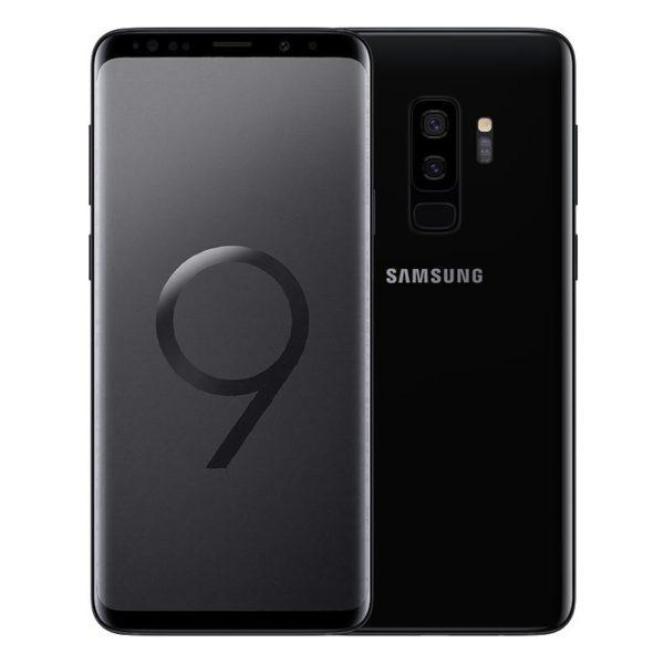 Samsung Galaxy S9+(Negro) 6Gb/64Gb