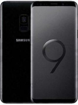 Samsung Galaxy S9 4Gb/64Gb Negro