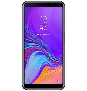 Samsung Galaxy A7 2018 4Gb/64Gb Negro