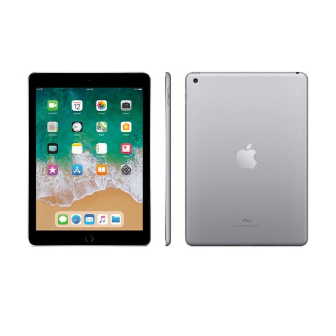 Apple iPad 32Gb WiFi (6ª Generación) Space Gray