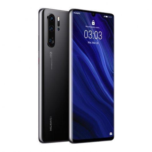 Huawei P30 PRO 8Gb/256Gb Negro