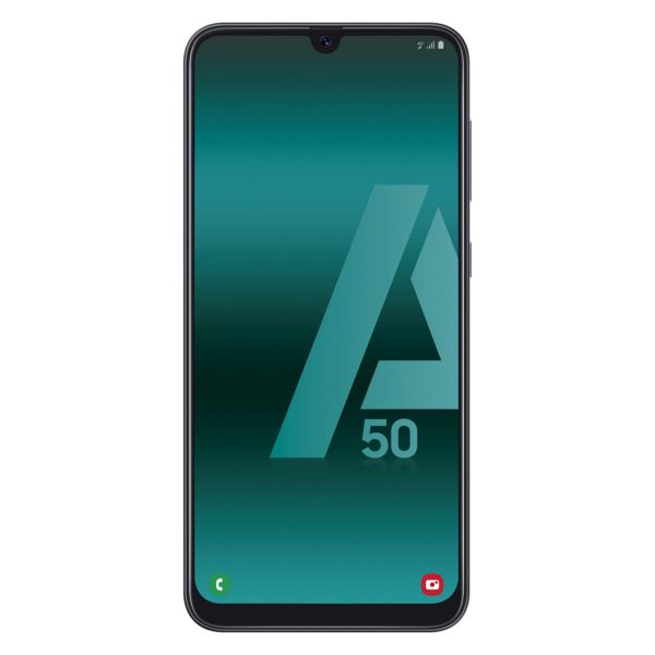 Galaxy A50 4Gb/128Gb Negro
