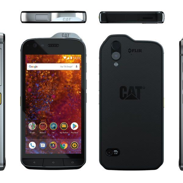 CAT S61 4GB/64Gb