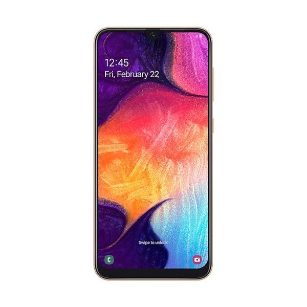 Samsung Galaxy A50 4Gb/128Gb Coral