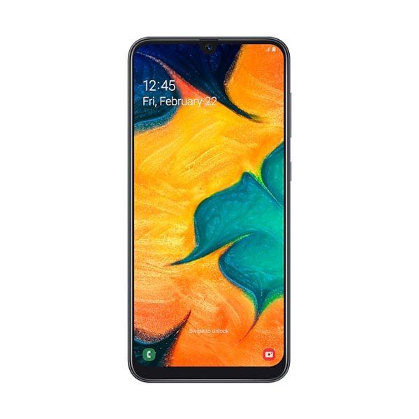 Samsung Galaxy A30 4Gb/64Gb Negro