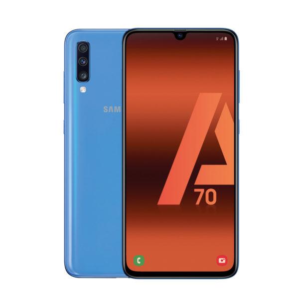 Samsung Galaxy A70 6Gb/128Gb Azul