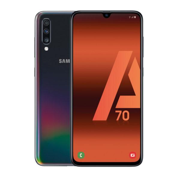Samsung Galaxy A70 6Gb/128Gb Negro