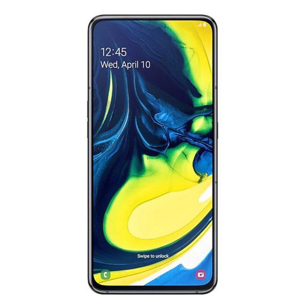 Samsung Galaxy A80 8Gb/128Gb Negro