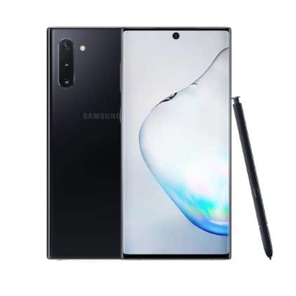 Samsung Galaxy NOTE 10 256Gb/8Gb Negro