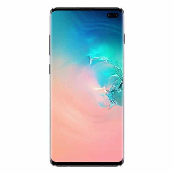 Samsung Galaxy S10+ 128Gb Blanco