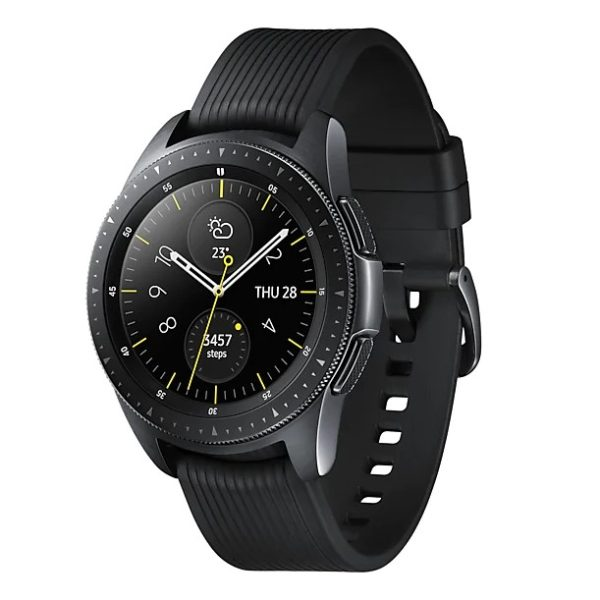 Samsung Galaxy Watch 42mm Negro LTE