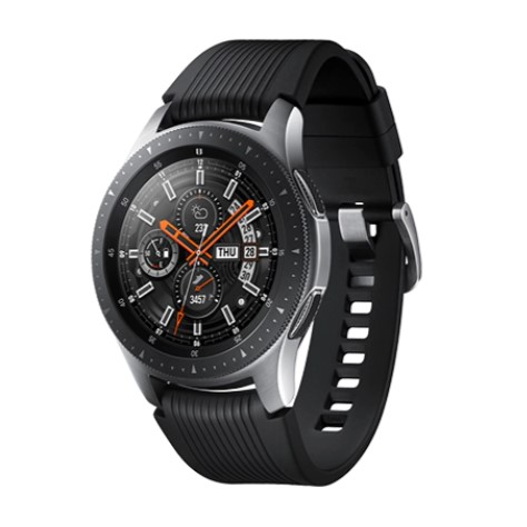 Samsung Galaxy Watch 46mm Silver BT