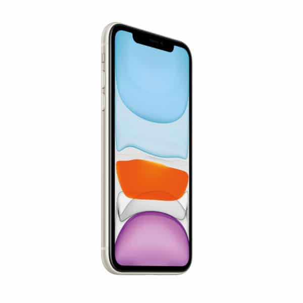 iPhone 11 256Gb Blanco