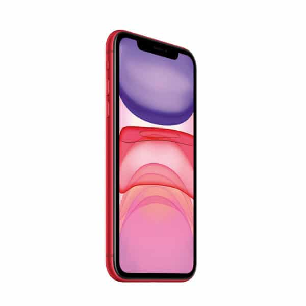 iPhone 11 128Gb Rojo (Product RED)