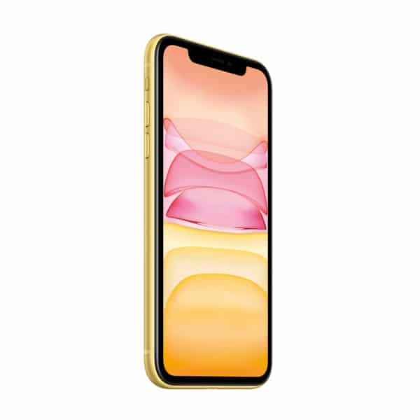 iPhone 11 128Gb Amarillo