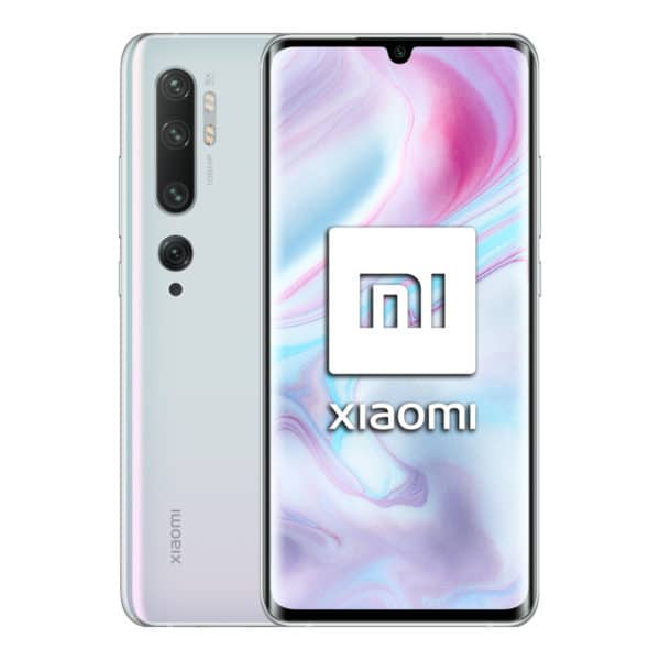 Xiaomi Mi Note 10 6Gb/128Gb Blanco