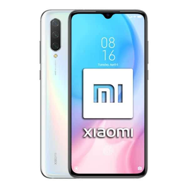 Xiaomi Mi 9 Lite 6Gb/128Gb Blanco