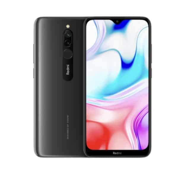 Xiaomi Redmi 8 4Gb/64Gb Negro