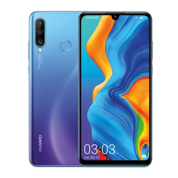 Huawei P30 Lite 4Gb/128Gb Azul