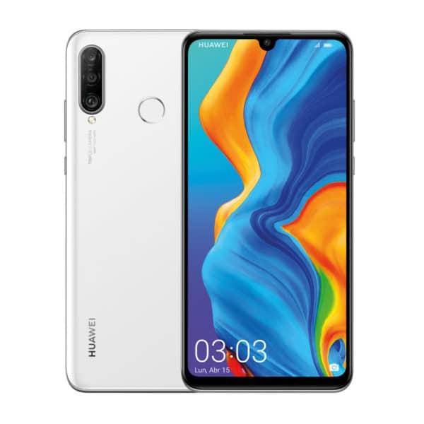 Huawei P30 Lite 4Gb/128Gb Blanco