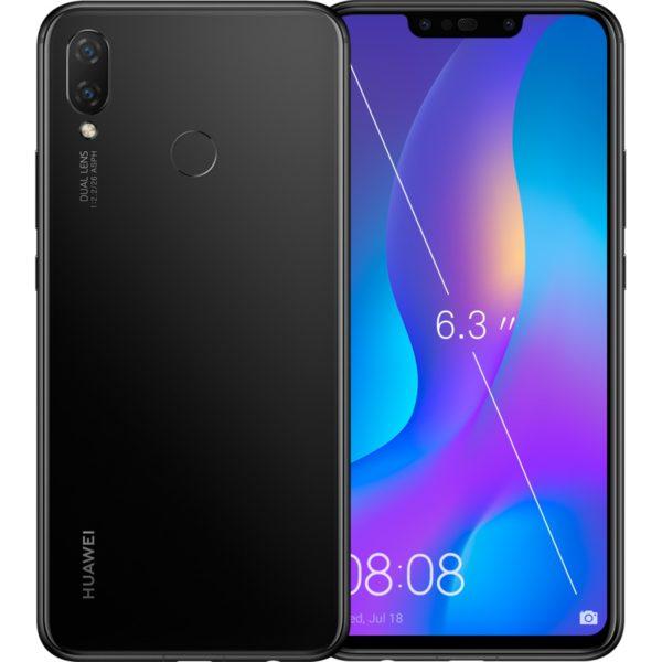 Huawei P Smart Plus 4Gb/64Gb Negro