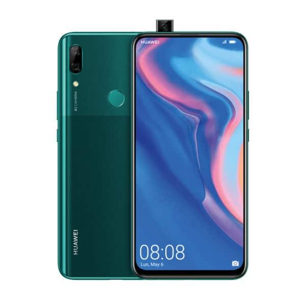 Huawei P Smart Z 4Gb/64Gb Verde