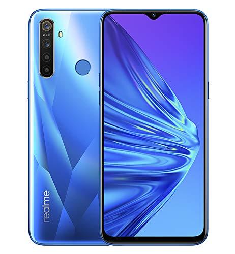 REALME 5 4Gb/128Gb Azul