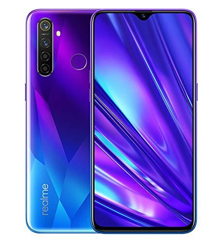 REALME 5 PRO 8Gb/128Gb Azul