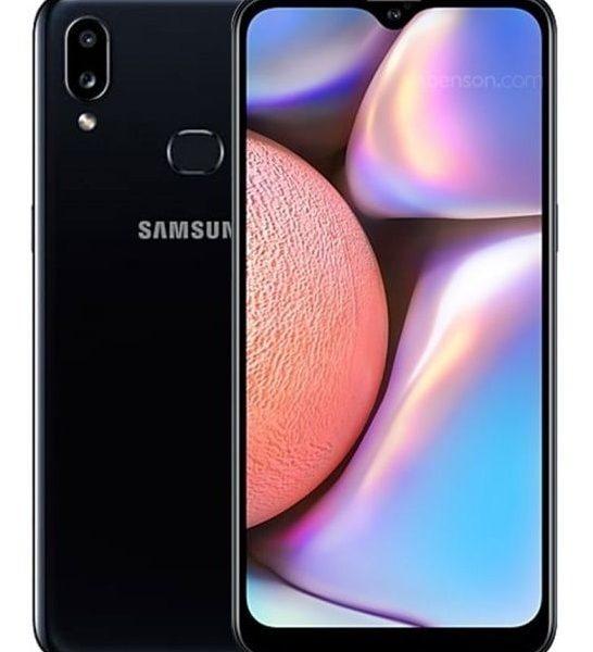 Samsung Galaxy A10s 2Gb/32Gb Negro