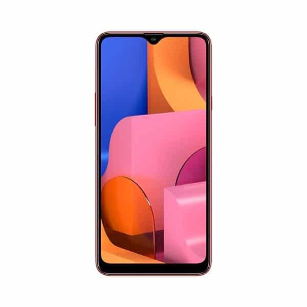 Samsung Galaxy A20s 3Gb/32Gb Rojo