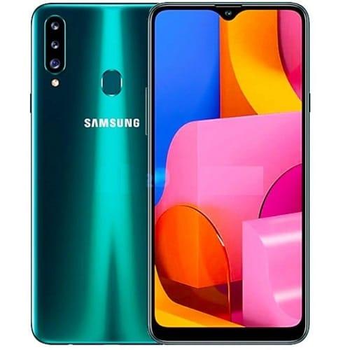 Samsung Galaxy A20s 3Gb/32Gb Verde