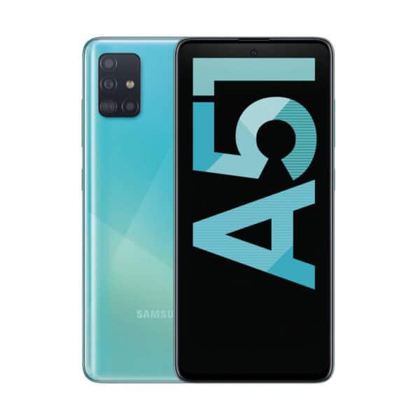 Samsung Galaxy A51 4Gb/128Gb Azul