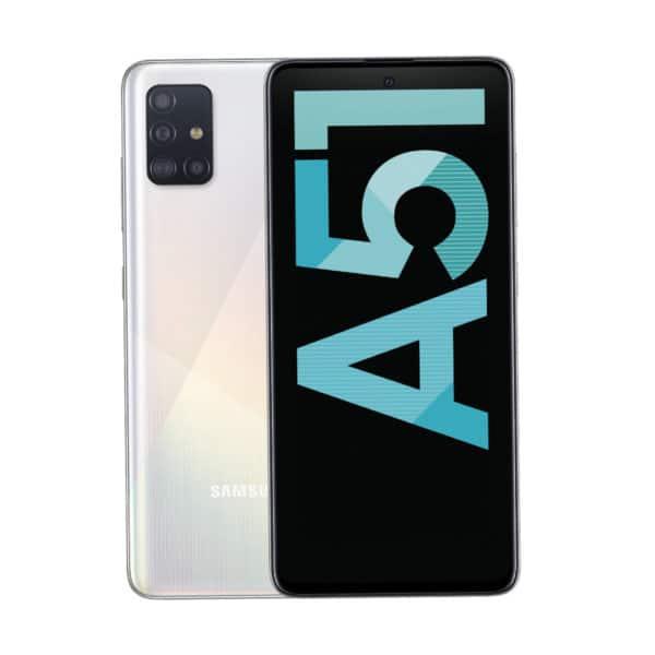 Samsung Galaxy A51 4Gb/128Gb Blanco