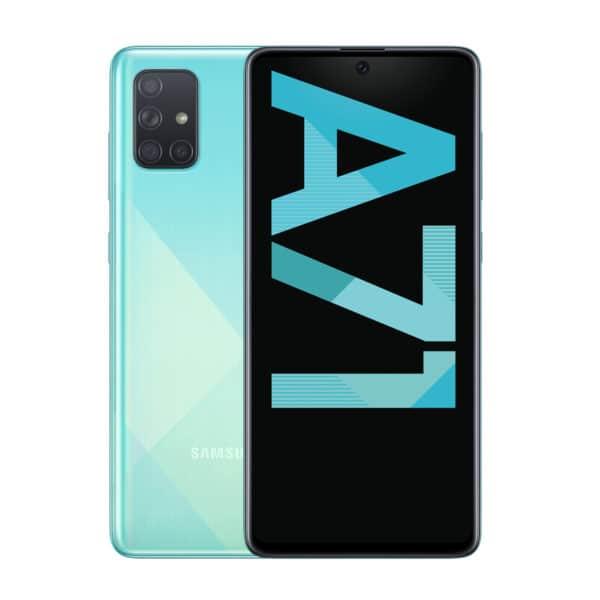 Samsung Galaxy A71 6Gb/128Gb Azul