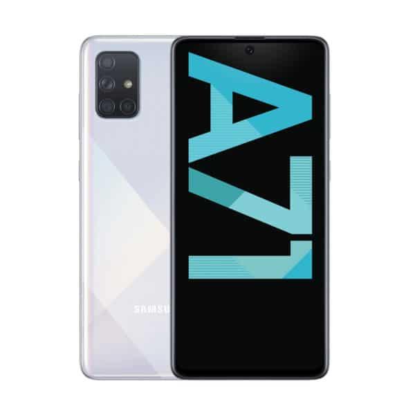 Samsung Galaxy A71 6Gb/128Gb Blanco