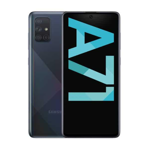 Samsung Galaxy A71 6Gb/128Gb Negro