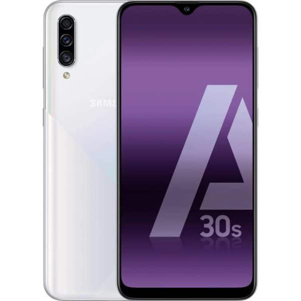Samsung Galaxy A30s 4Gb/64Gb Blanco