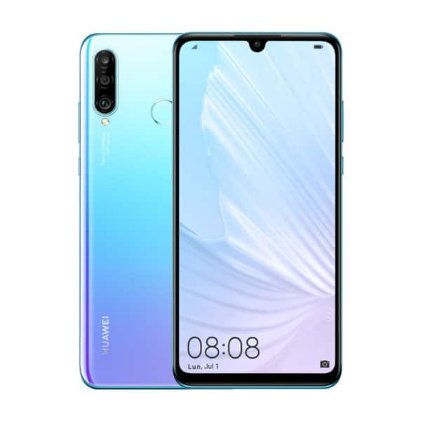 Huawei P30 Lite 6Gb/256Gb Cristal