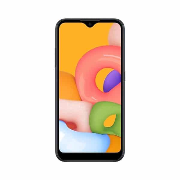 Samsung Galaxy A01 2Gb/16Gb Negro