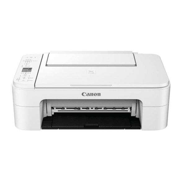 Canon PIXMA TS3351 Wi-Fi Blanca