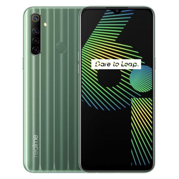 Realme 6i 4Gb/128Gb Verde