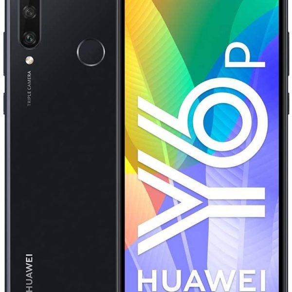 Huawei Y6P 3Gb/64Gb Negro