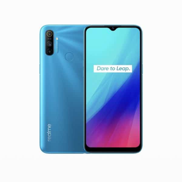 Realme C3 3Gb/64Gb Azul