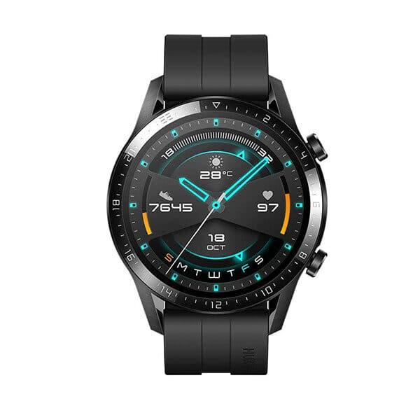 Huawei Watch GT 2 Matte Black